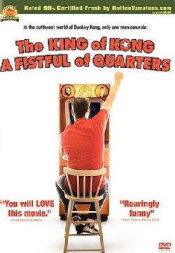 King of Kong: A Fistful of Quarters (DVD)