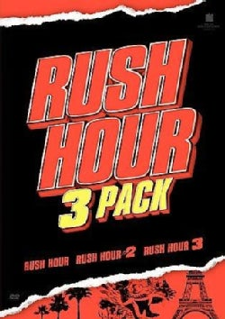 Rush Hour 1-3 Special Edition (DVD)