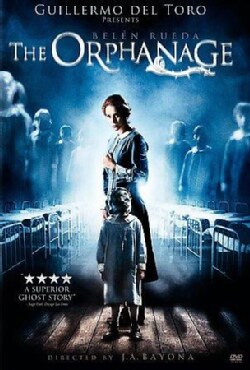 The Orphanage (DVD)