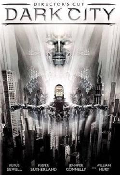 Dark City Director's Cut (DVD)
