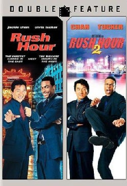 Rush Hour/Rush Hour 2 (DVD)