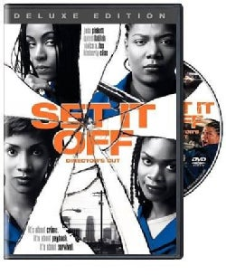 Set It Off: Deluxe Edition (DVD)