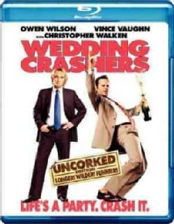 Wedding Crashers Uncorked (Blu-ray Disc)