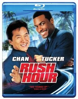 Rush Hour (Blu-ray Disc)