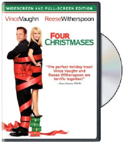 Four Christmases (DVD)