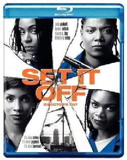 Set It Off (Blu-ray Disc)