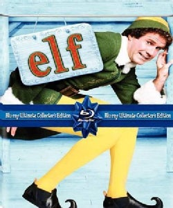 Elf: Ultimate Collector's Edition (Blu-ray Disc)