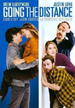 Going The Distance (DVD)