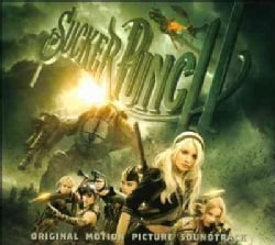 Various - Sucker Punch (OST)