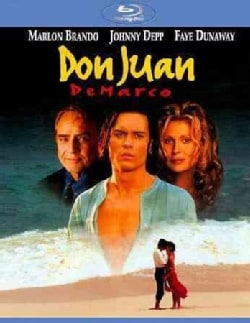 Don Juan DeMarco (Blu-ray Disc)