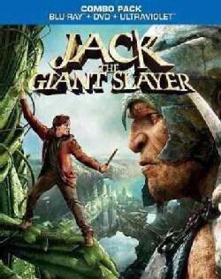 Jack The Giant Slayer (Blu-ray/DVD)