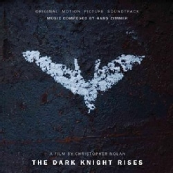 Hans Zimmer - The Dark Knight Rises (OSC)