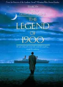 The Legend Of 1900 (DVD)