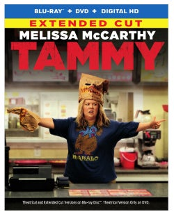 Tammy (Blu-ray Disc)