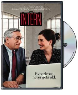 The Intern (DVD)