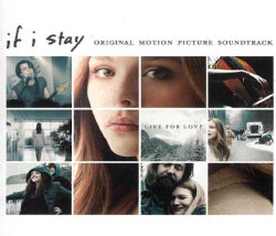 Various - If I Stay (OST)