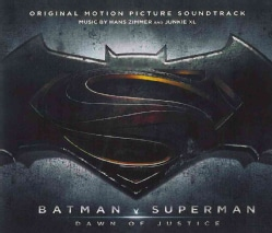 Hans Zimmer - Batman V Superman: Dawn Of Justice (OSC)