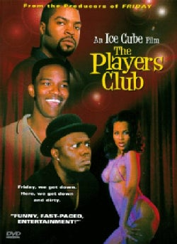 Players Club (DVD)