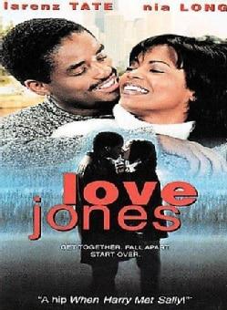 Love Jones (DVD)