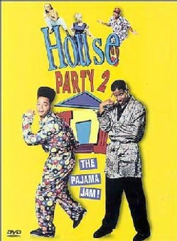 House Party 2:Pajama Jam (DVD)