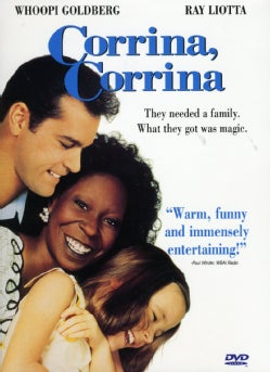 Corrina Corrina (DVD)