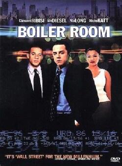 Boiler Room (DVD)