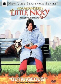 Little Nicky (DVD)