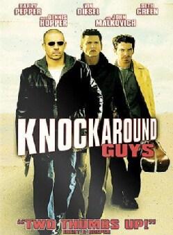 Knockaround Guys (DVD)