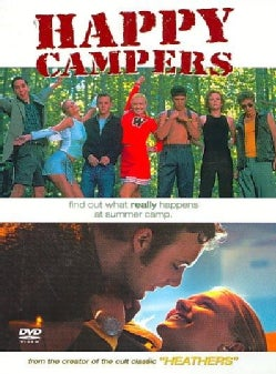 Happy Campers (DVD)