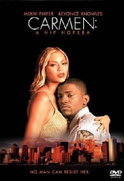Carmen: a Hip Hopera (DVD)