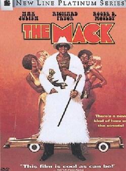 The Mack (DVD)