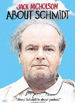 About Schmidt (DVD)