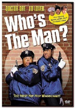 Who's the Man (DVD)