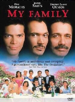My Family, Mi Familia (DVD)