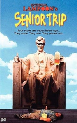 National Lampoon's Senior Trip (DVD)