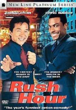 Rush Hour (DVD)