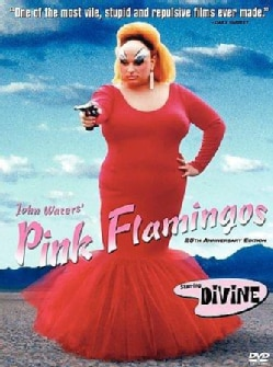 Pink Flamingos: 25th Anniversary (DVD)