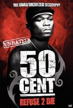 50 Cent: Refuse to Die (DVD)