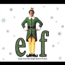 Various - Elf (ost)