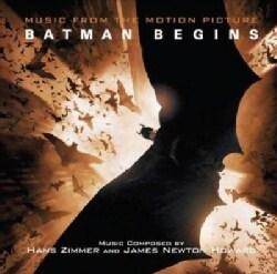 Hans Zimmer - Batman Begins (OST)