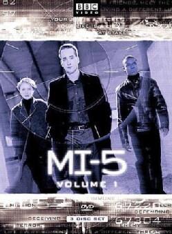 MI-5: Volume 1 (DVD)