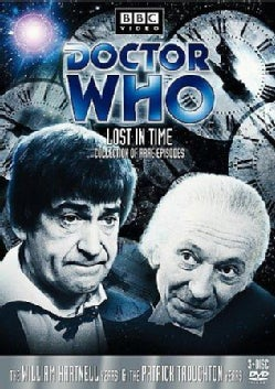 Doctor Who: Lost In Time Collection (DVD)