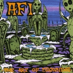 A.F.I. - The Art of Drowning