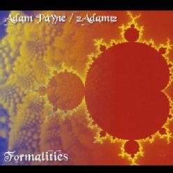 ADAM & 2ADAM12 PAYNE - FORMALITIES