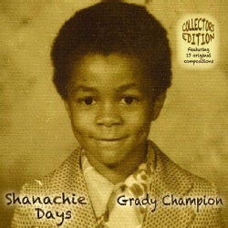 Grady Champion - Shanachie Days