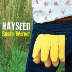 Susan Werner - Hayseed