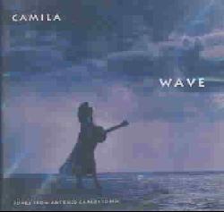 Camila Benson - Wave