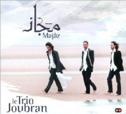 Trio Joubran - Majaz