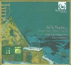 Uwe Gronstay - Stille Nacht
