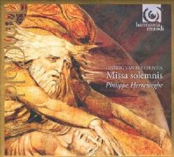 Philippe Herrewegh - Beethoven: Missa Solemnis